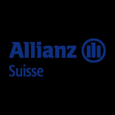 Allianz suisse vector logo