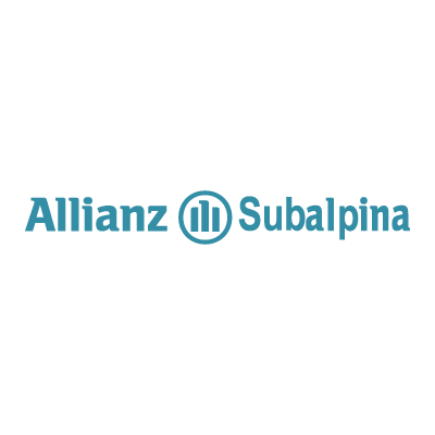 Allianz Sunbalpina vector logo