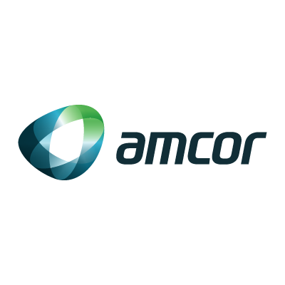 Amcor vector logo