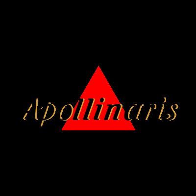 Apollinaris vector logo