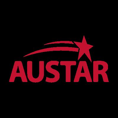 Austar vector logo