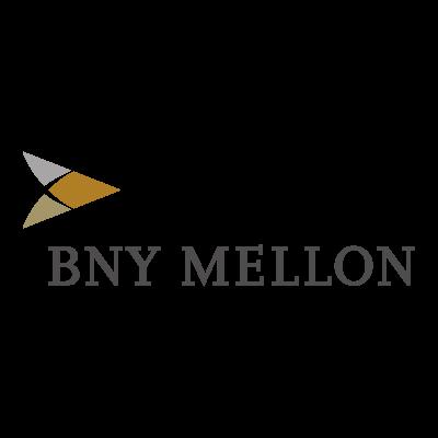 Bank of New York Mellon vector logo