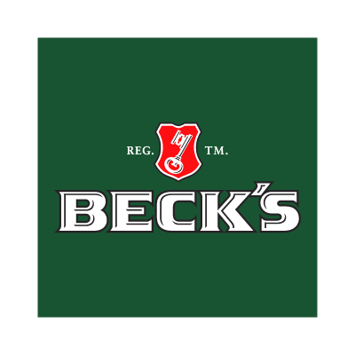 Beck's Interbrew 2004 vector logo