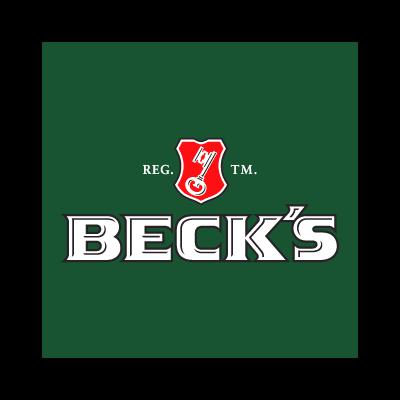Beck's Interbrew 2004 logo
