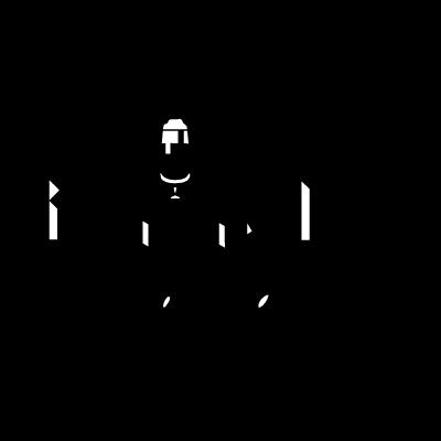 Bitburger Pils vector logo