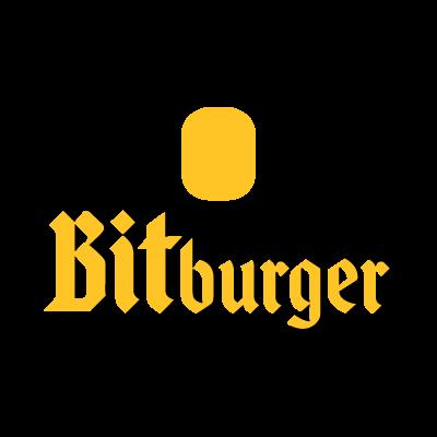 Bitburger vector logo