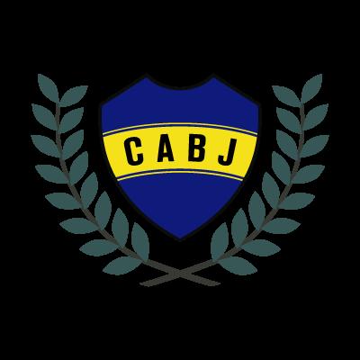 Boca Juniors 1955 vector logo