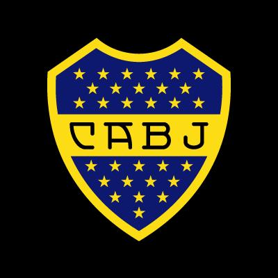 Boca Juniors 1970 logo