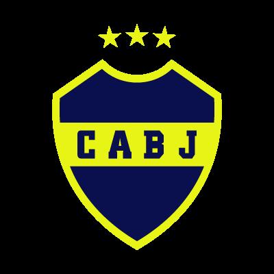 Boca Juniors Argentina vector logo