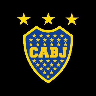 Boca Juniors WC 2003 vector logo