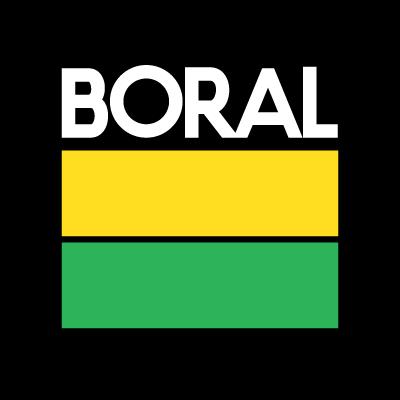 Boral vector logo