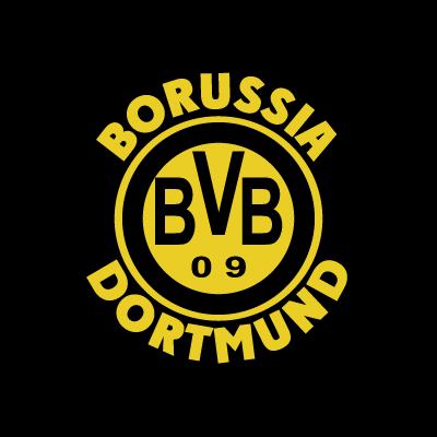 Borussia Dortmund BVB vector logo