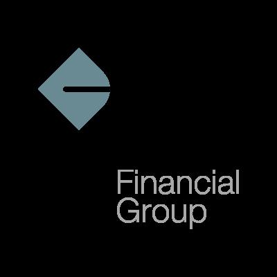 BT Financial Group Company vector logo