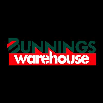 Bunnings Warehouse vector logo