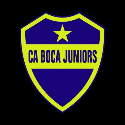 CA Boca Juniors vector logo