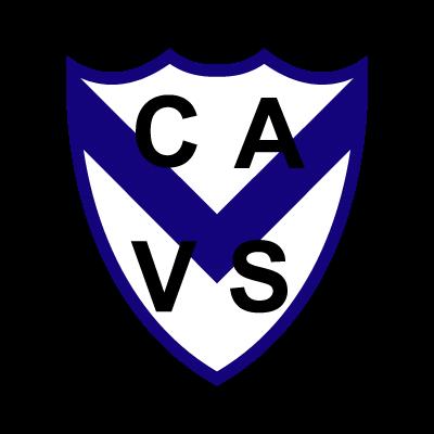 Club Atletico Velez Sarsfield vector logo