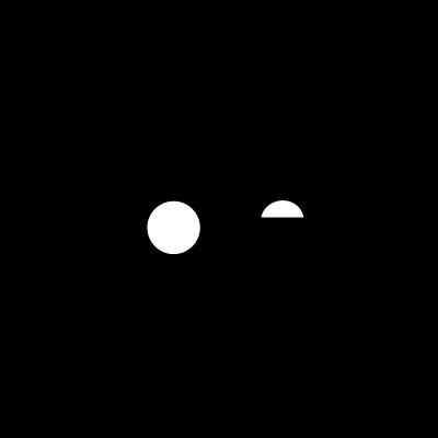 Coles Black vector logo