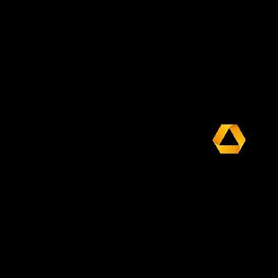 Commerzbank vector logo