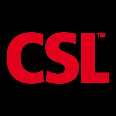 CSL vector logo