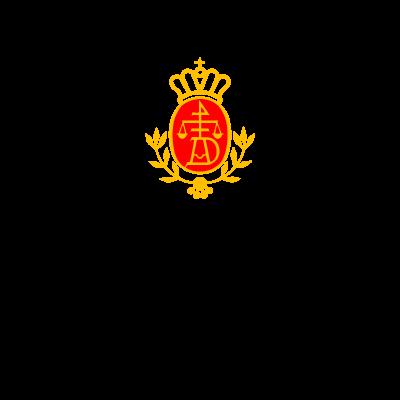 Dallmayr Kaffee vector logo