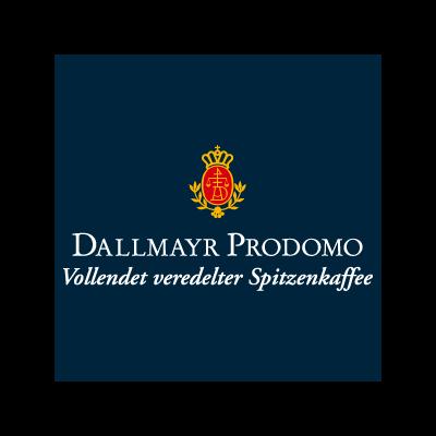 Dallmayr Prodomo vector logo