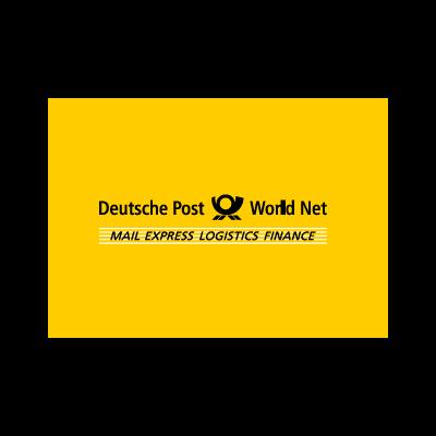 Deutsche Post World Net vector logo