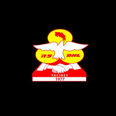 Dhl asociacion logo