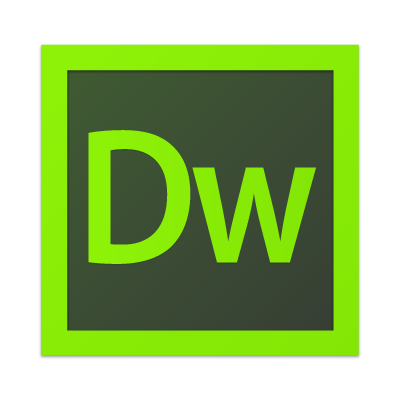 Dreamweaver CS6 vector logo