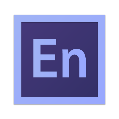Encore CS6 vector logo