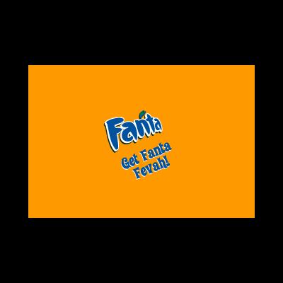 Fanta - get fanta logo