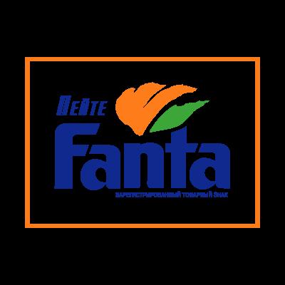 Fanta Portugal logo