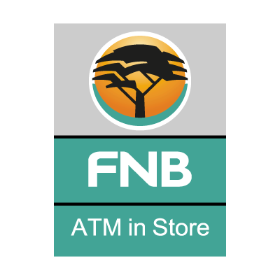 First National Bank ATM logo