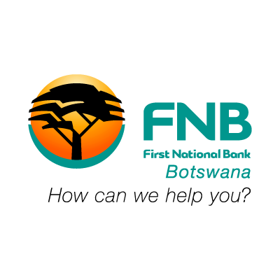 First National Bank of Botswana vector logo