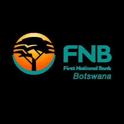 First National Bank of Botswana logo
