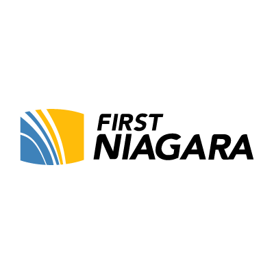 First Niagara Bank vector logo
