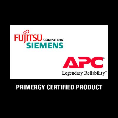 Fujitsu Siemens Computers APS vector logo