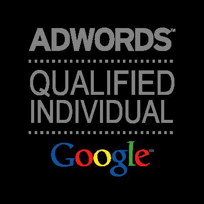 Google Adwords vector logo
