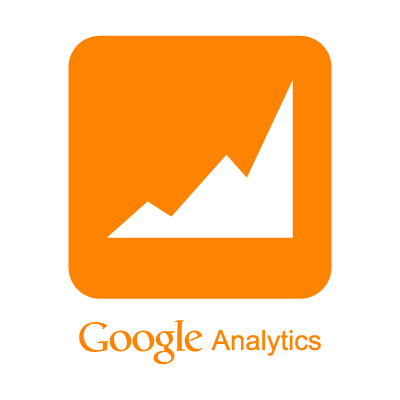 Google Analytics vector logo