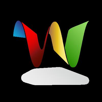 Google Wave vector logo