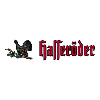 Hasseroder vector logo