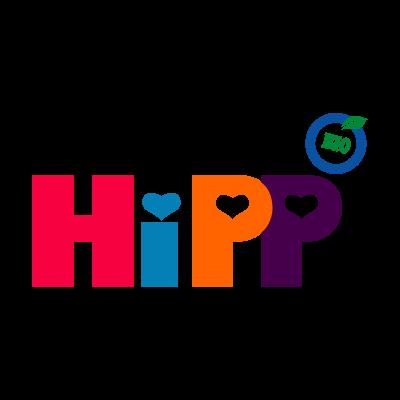 Hipp vector logo