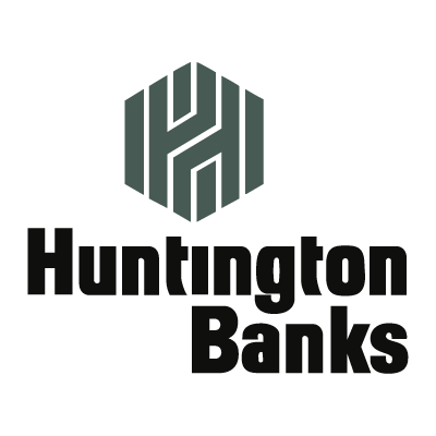 Huntington Banks vector logo