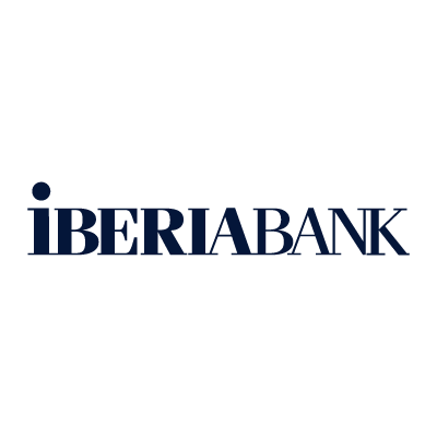 IBERIABANK vector logo