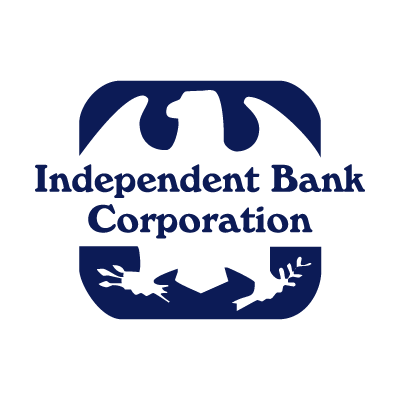 Independent Bank vector logo