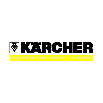 Karcher GmbH & Co. logo