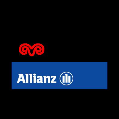 Koc Allianz vector logo