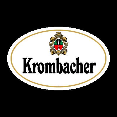 Krombacher 1803 vector logo