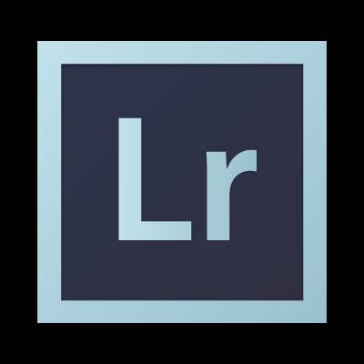 Lightroom CS6 logo