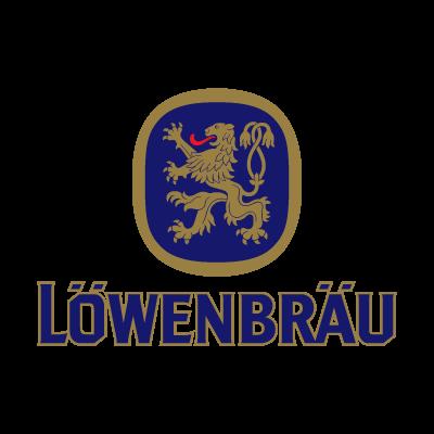 Lowenbrau Bavarian Beer vector logo