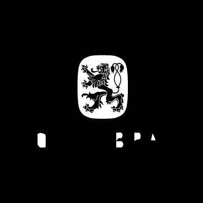 Lowenbrau Black vector logo